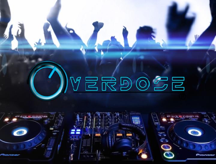 Overdose Tour Dates