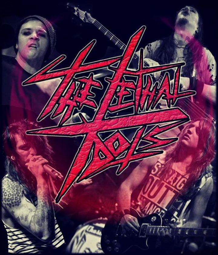The Lethal Idols Tour Dates