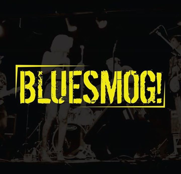 Bluesmog Tour Dates