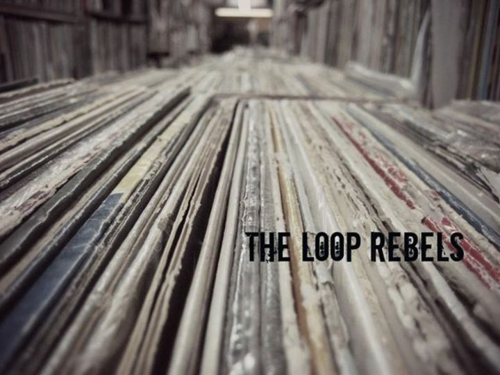 The Loop Rebels Tour Dates