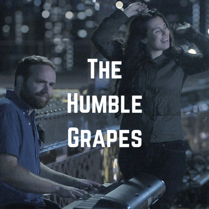 The Humble Grapes Tour Dates