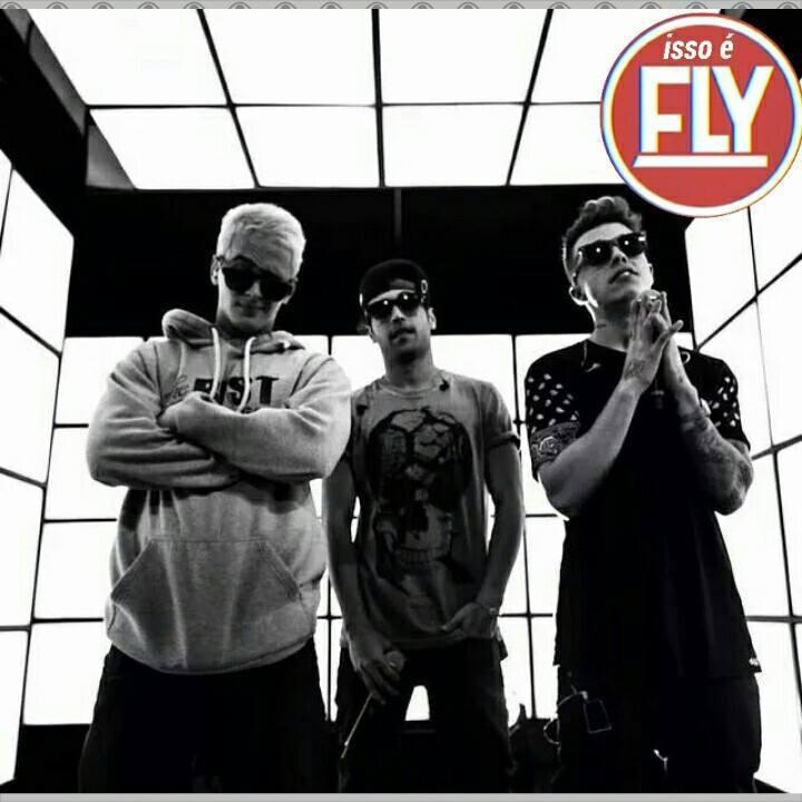 Isso É Fly Tour Dates