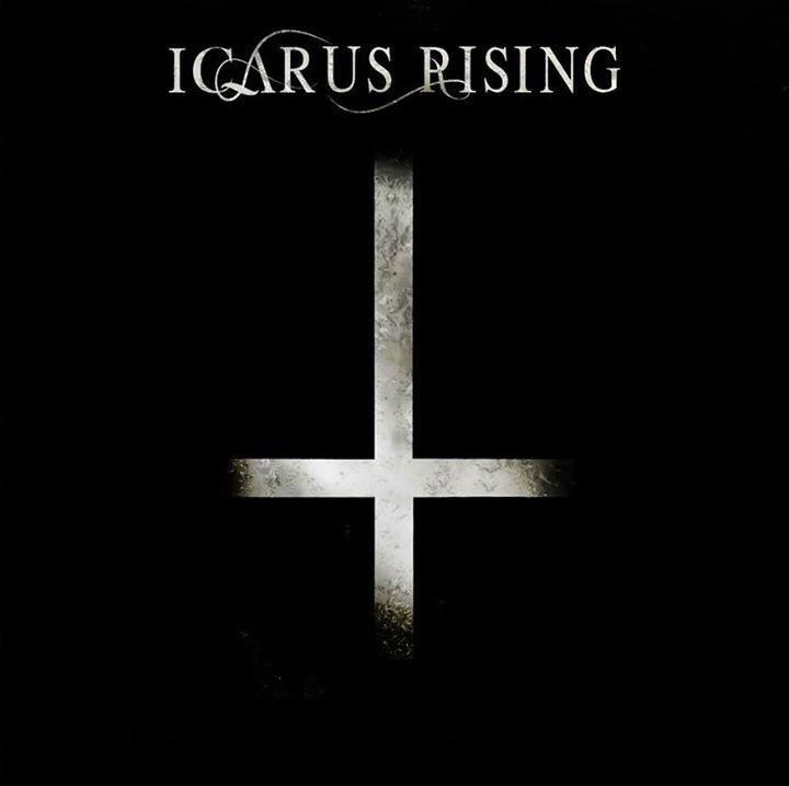 Icarus Rising Tour Dates