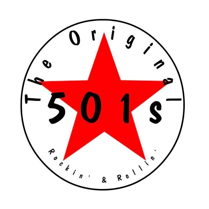 The Original 501's Tour Dates