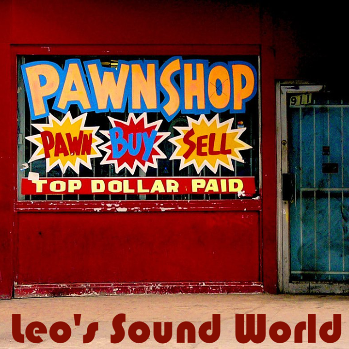 Leo's Sound World Tour Dates