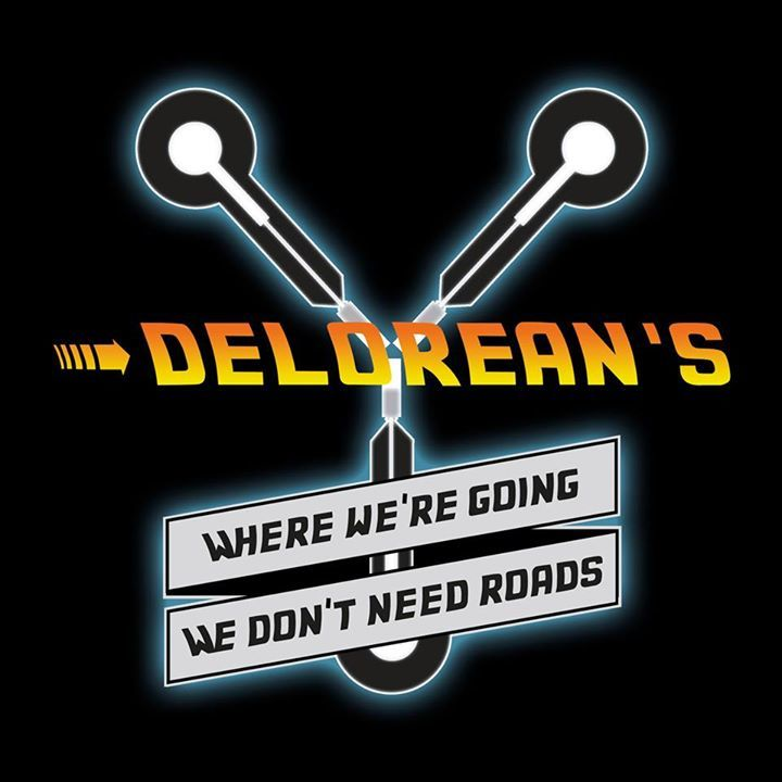 Delorean's Rockband Tour Dates