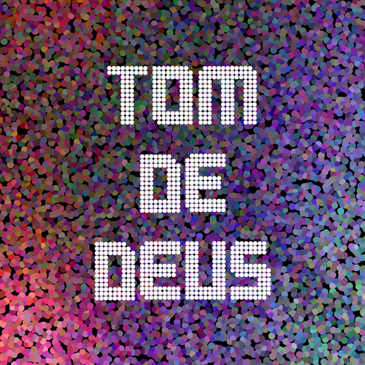 Tom de Deus Tour Dates