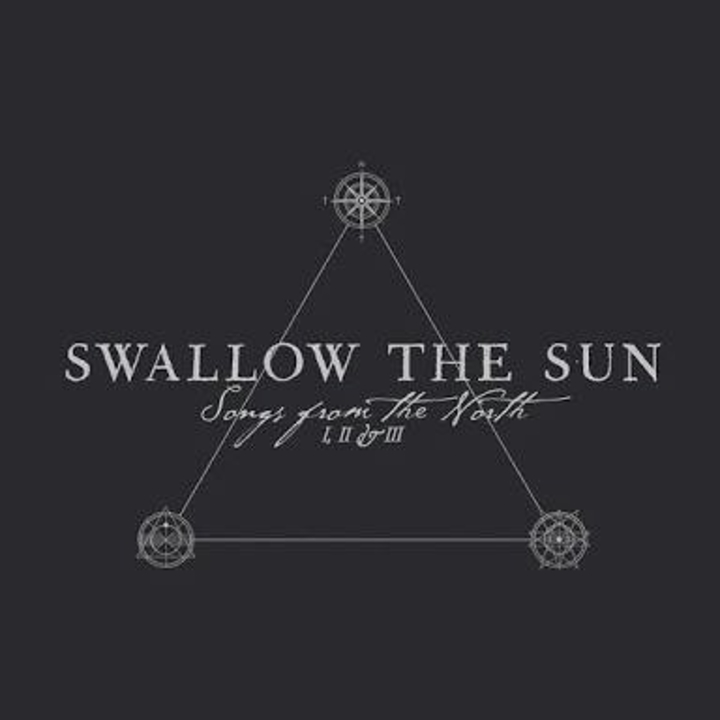 Swallow The Sun Brasil fan club Tour Dates