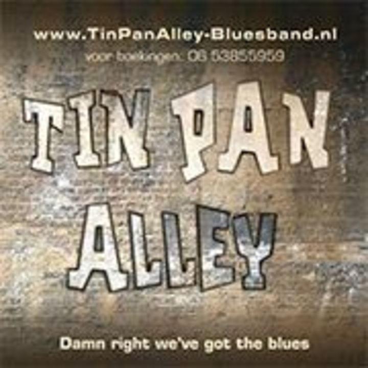 Tin Pan Alley Tour Dates
