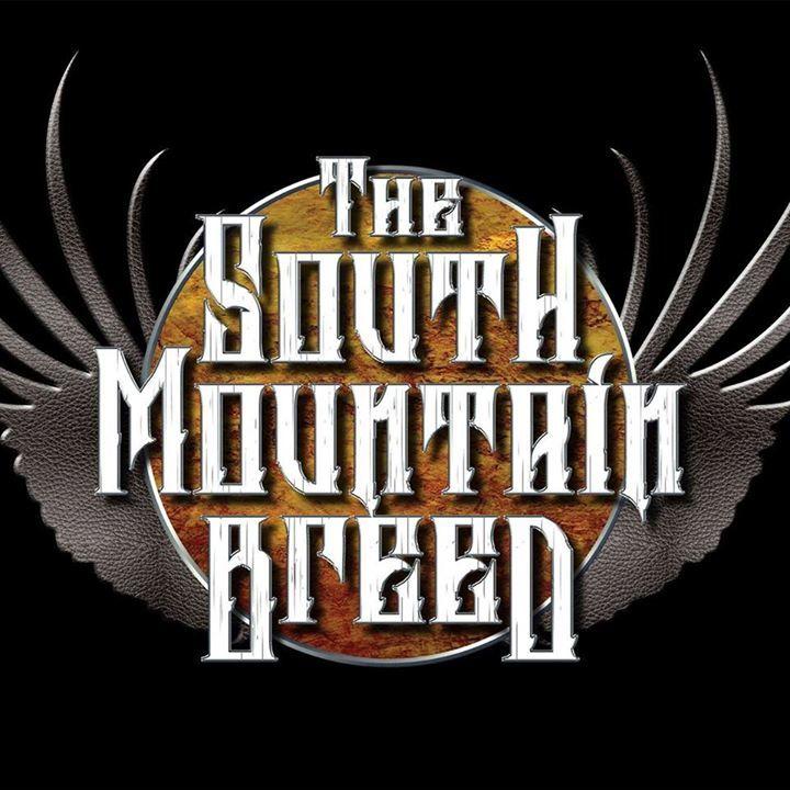 The South Mountain Breed Tour Dates