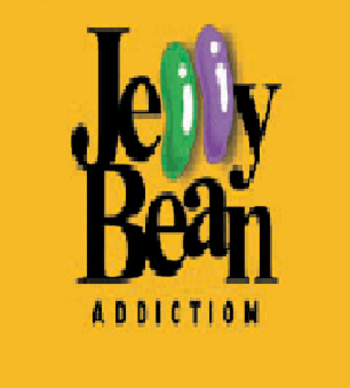 Jellybean Addiction Tour Dates