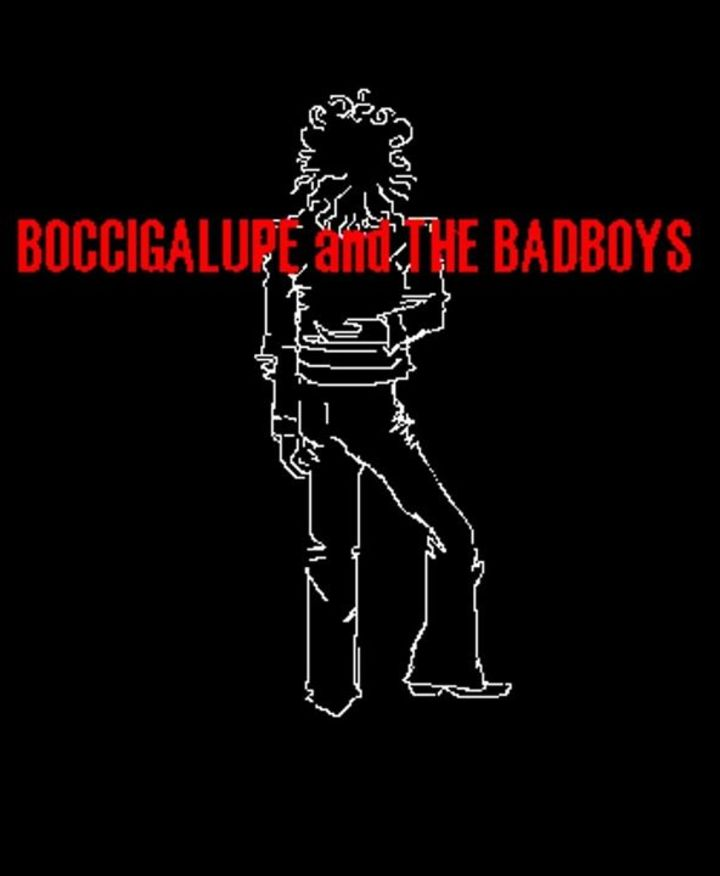 Boccigalupe & The Badboys Tour Dates