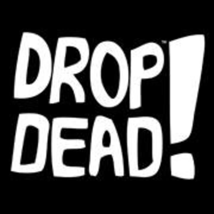 Dropdead @ Red 7 - Austin, TX