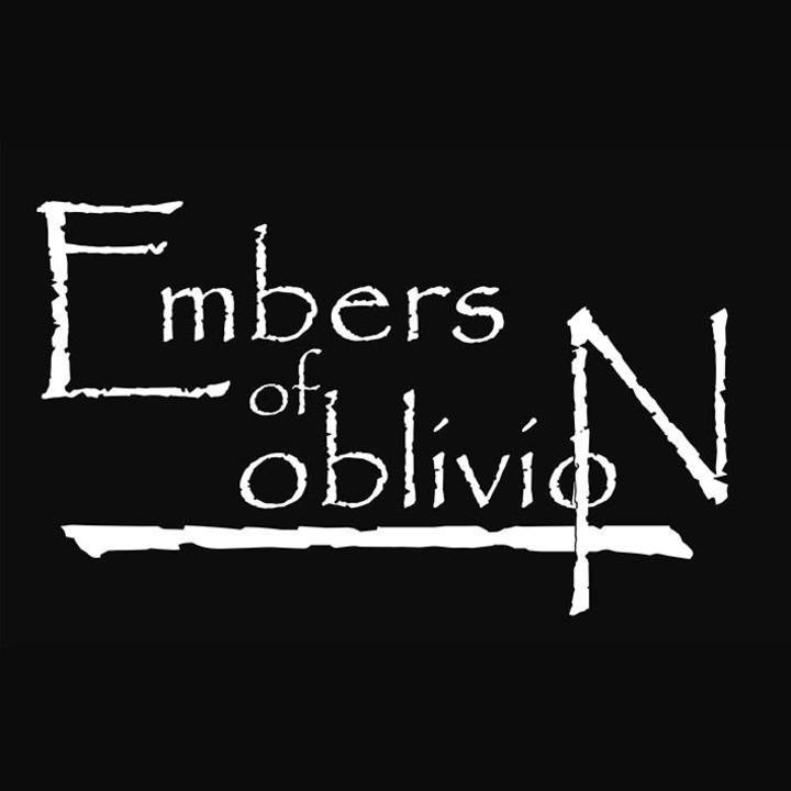 Embers of Oblivion Tour Dates