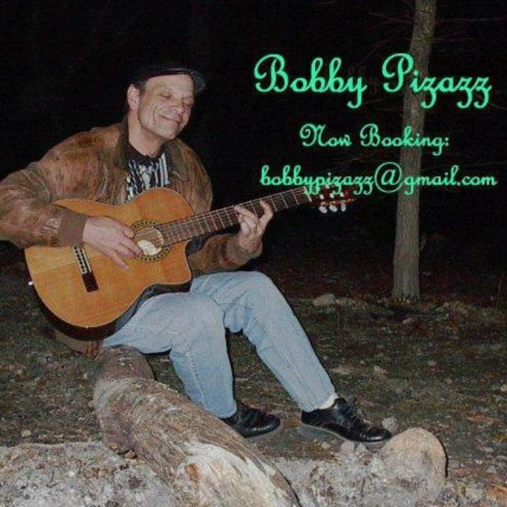 Bobby Pizazz & 35th Century Orchestra Tour Dates