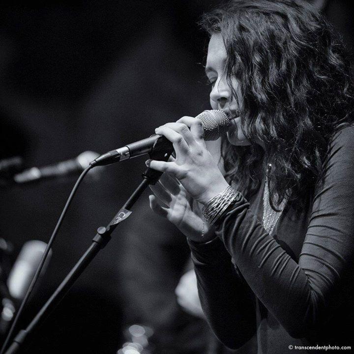 Caroline Baran Tour Dates