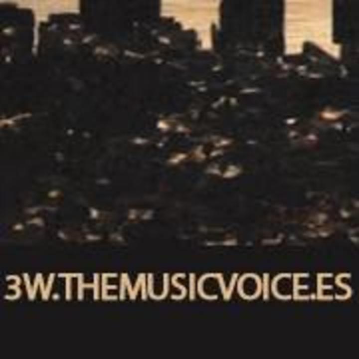 TheMusicVoice Tour Dates