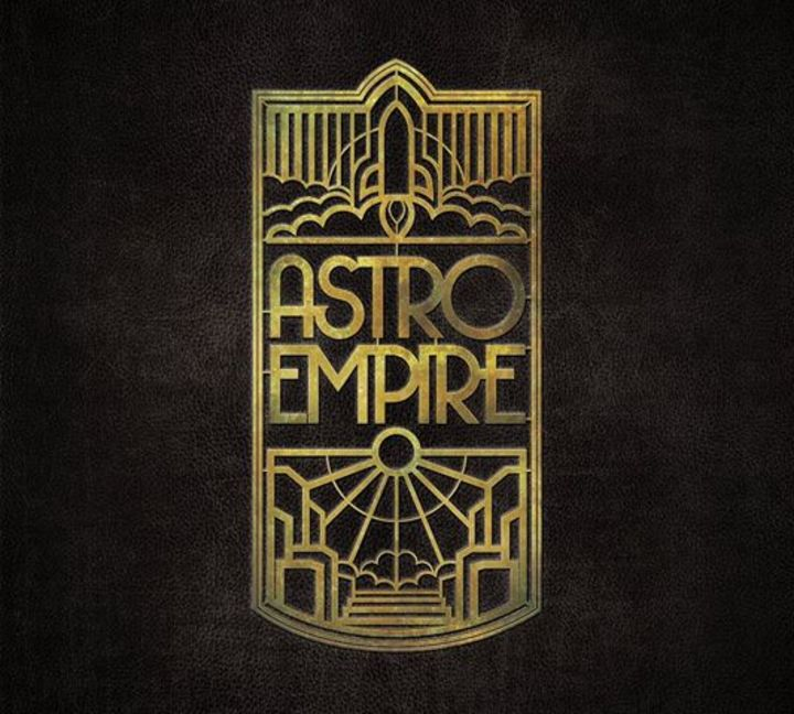 Astro Empire Tour Dates