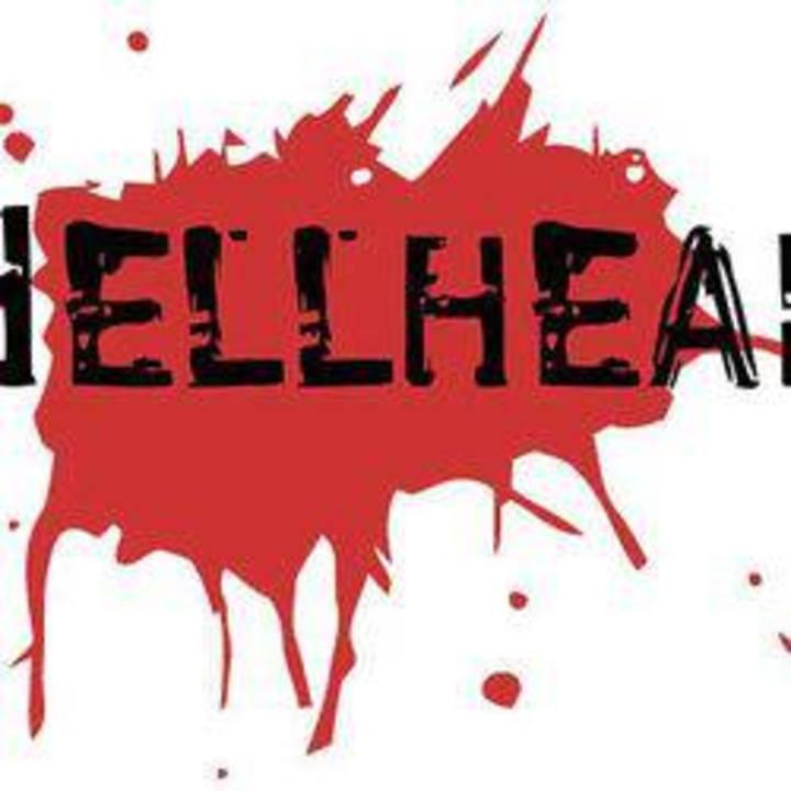 HELLHEAD Tour Dates