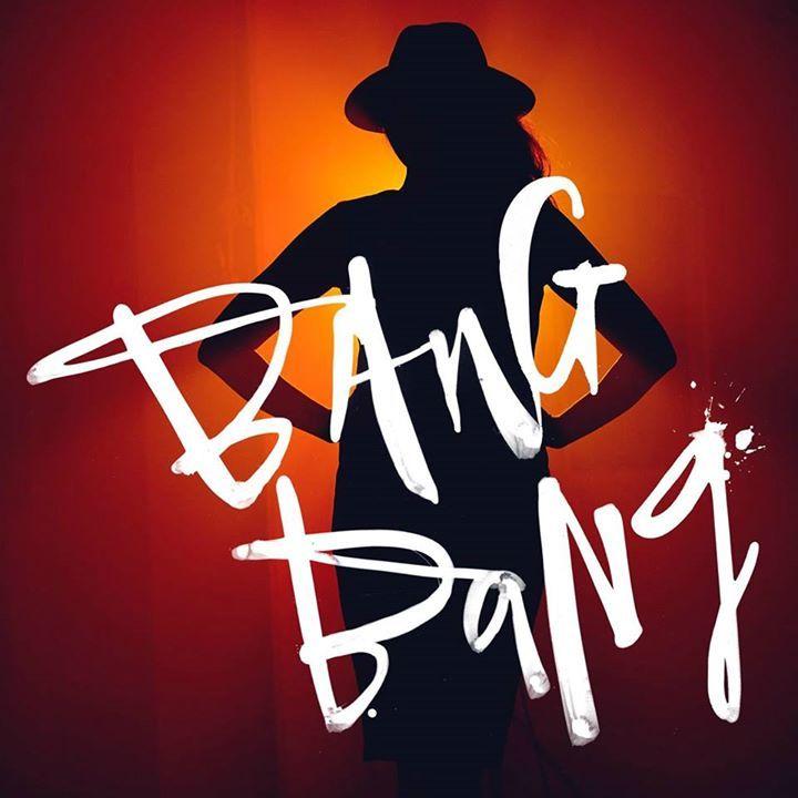 Bang Bang Tour Dates