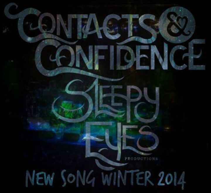 Contacts & Confidence Tour Dates