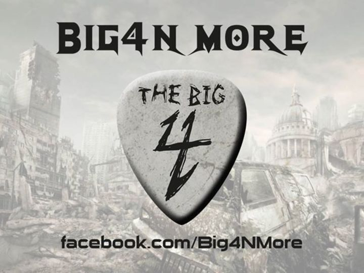 Big4NMore Tour Dates