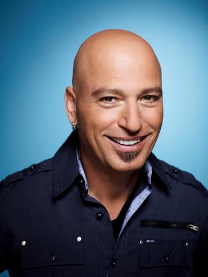Howie Mandel @ Northern Quest Resort & Casino - Spokane, WA