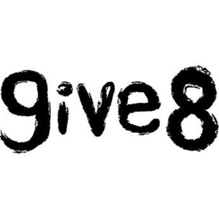 Give 8 Org @ L Atelier  - Rabat, Morocco