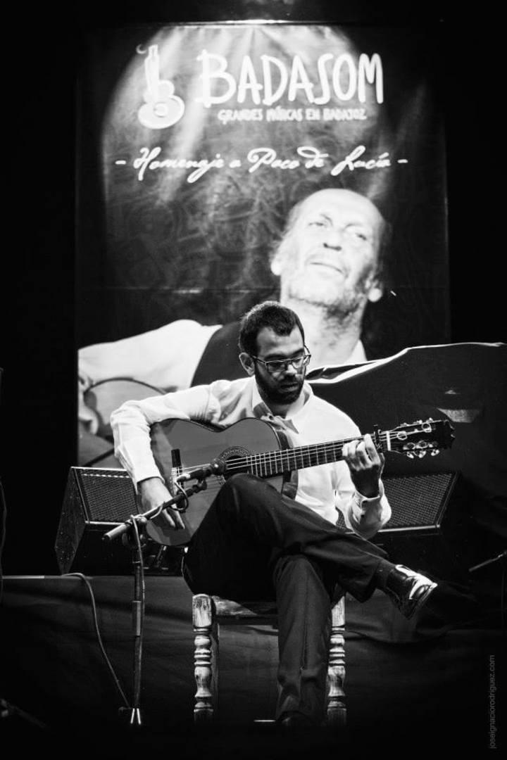Javier Conde Tour Dates