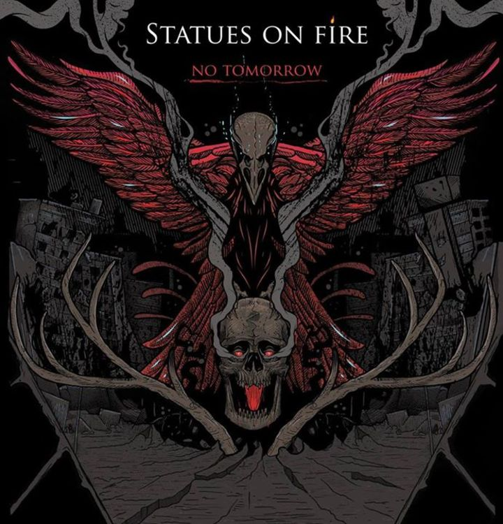 Statues on Fire Tour Dates