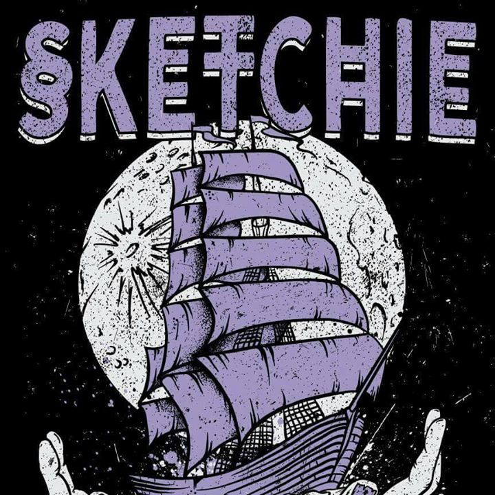 Sketchie Tour Dates