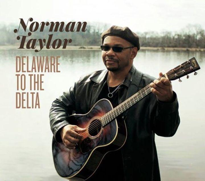 Norman Taylor & Blue Soul Tour Dates