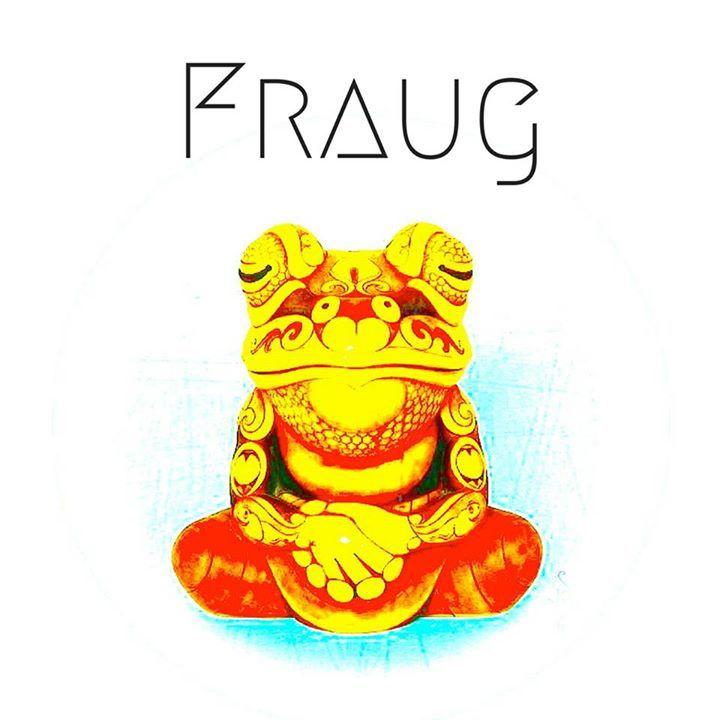 Fraug Tour Dates