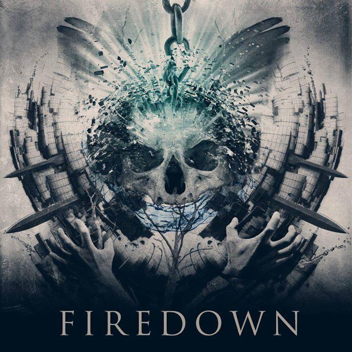 Firedown @ SMILE CAFE - Liège, Belgium