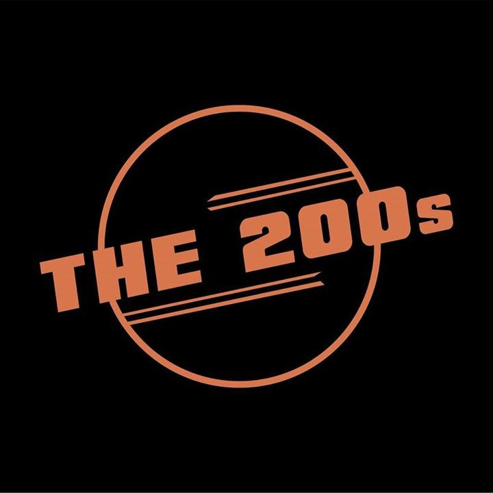 The 200s Tour Dates