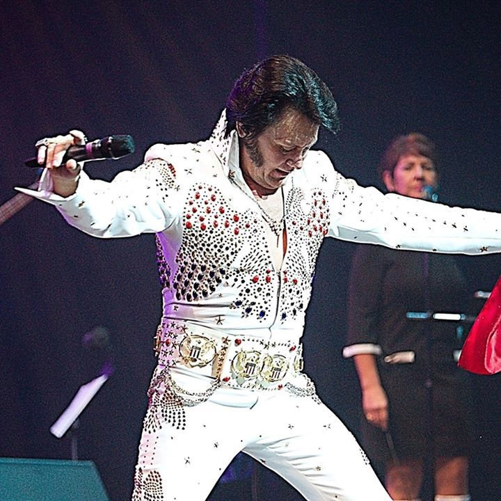 George Gray and the Elvis Experience Band Tour Dates