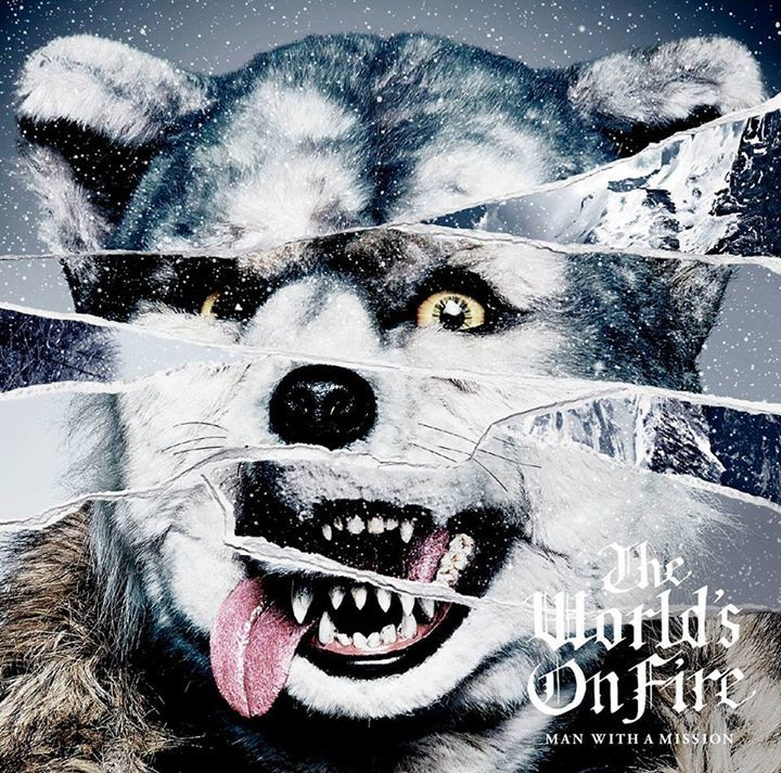 MAN WITH A MISSION Tour Dates