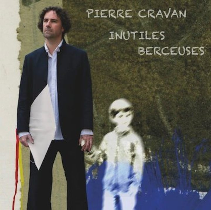 Pierre Cravan (Page Officielle) Tour Dates