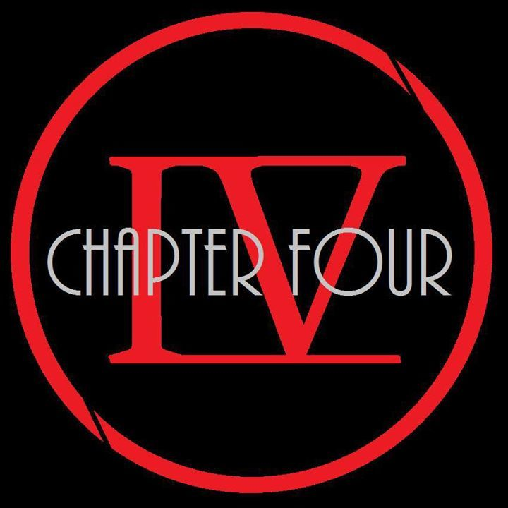 Chapter Four Tour Dates