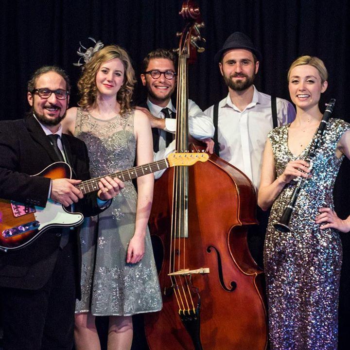 Hetty & the Jazzato Band Tour Dates