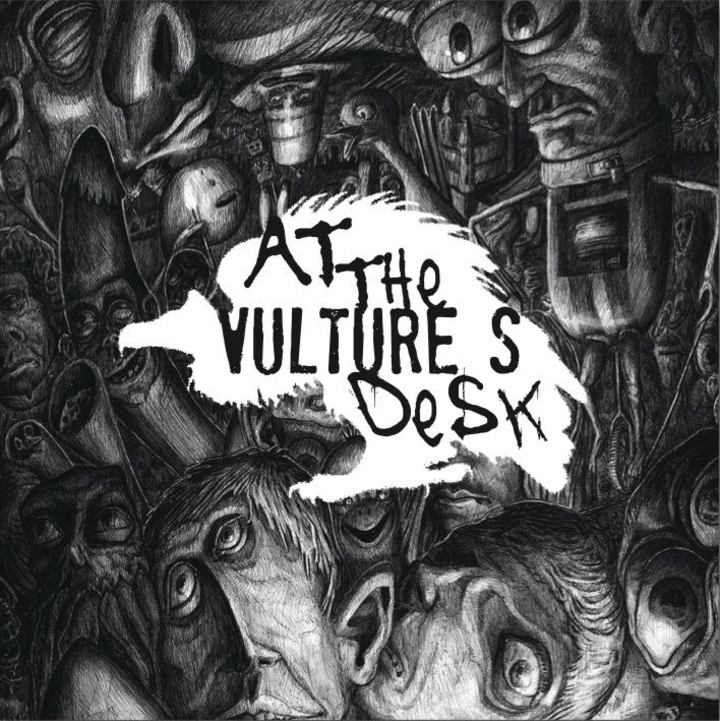 At The Vultures Desk Tour Dates