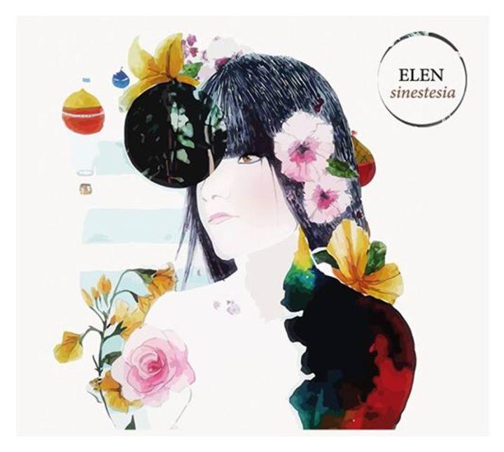 ELEN - Elena Galan Tour Dates