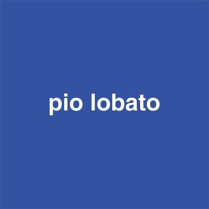 Pio Lobato Tour Dates