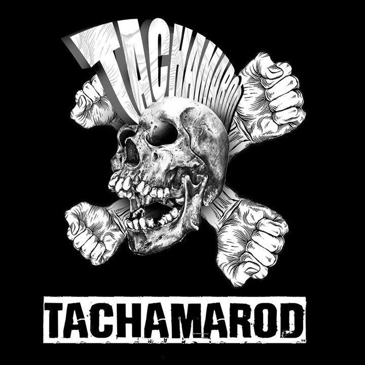 Tachamarod Tour Dates