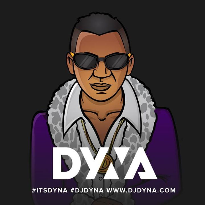 Dyna Tour Dates