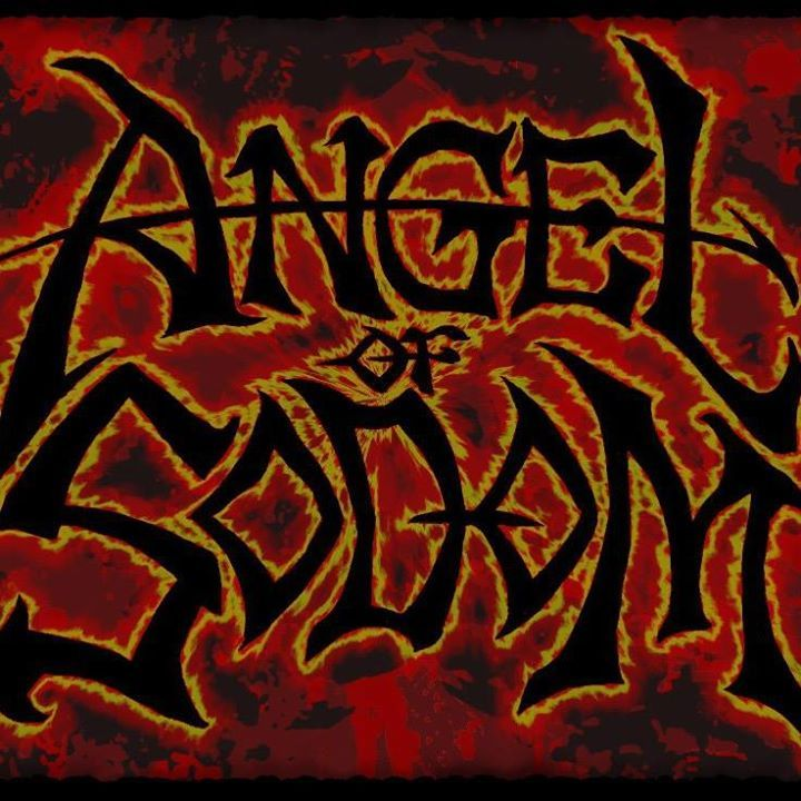 Angel of Sodom Tour Dates