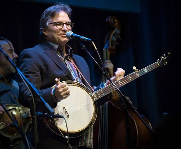 Bill Evans Banjo Tour Dates