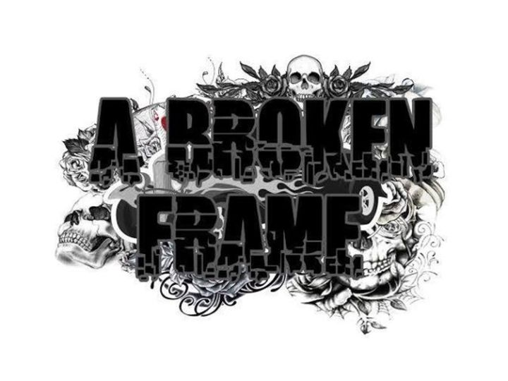 A Broken Frame Tour Dates
