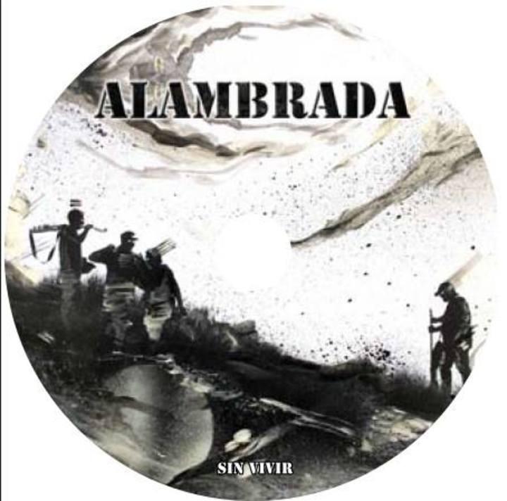 Alambrada Tour Dates