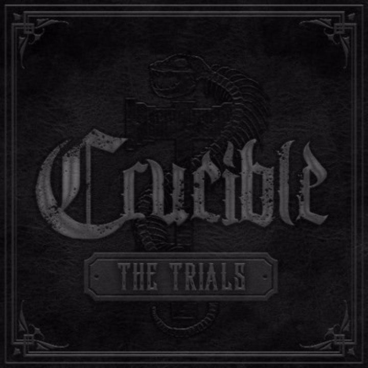 Crucible Tour Dates